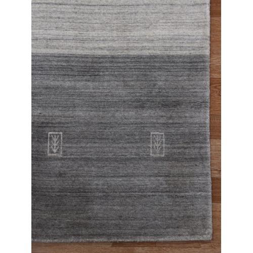 Amer Rugs - Blend Bln-5 Charcoal