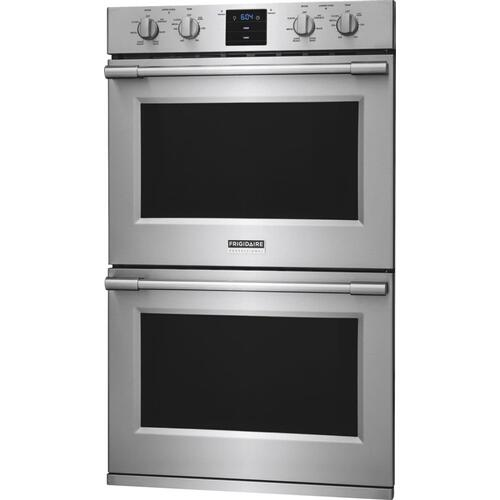Open Box Frigidaire Professional 30'' Double Electric Wall Oven