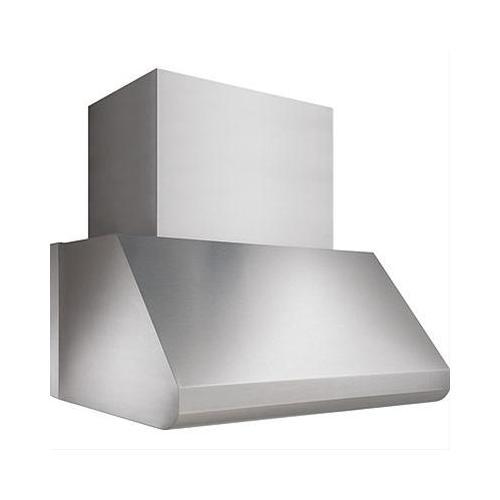 """BEST Range Hoods - 18"""" Flue Cover for 9' Ceiling - Standard Depth"""