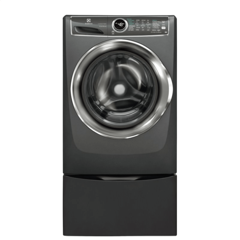 Front Load Perfect Steam(TM) Washer with LuxCare(R) Wash and SmartBoost(R) - 4.4 Cu.Ft.