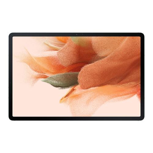 Samsung - Galaxy Tab S7 FE, 64GB, Mystic Green (Wi-Fi)