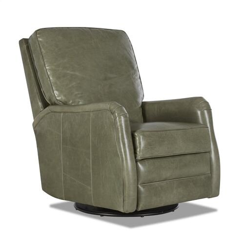 Randolph Swivel Gliding Reclining Chair CLP757H/SGRC