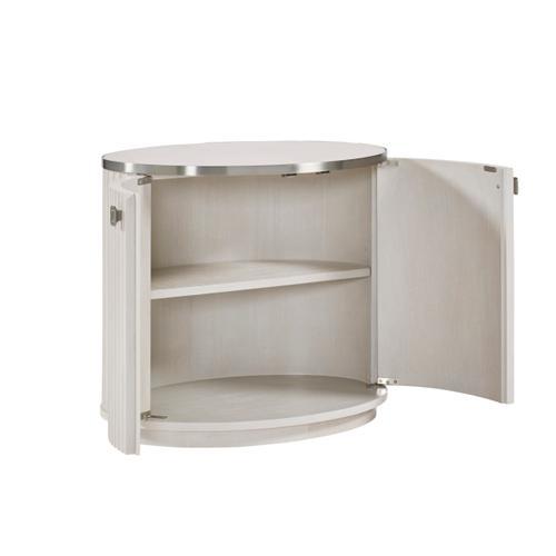 A.R.T. Furniture - La Scala Oval End Table