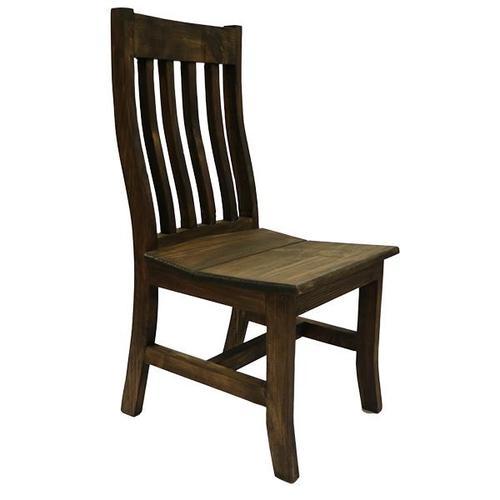 L.M.T. Rustic and Western Imports - Medio Santa Rita Chair