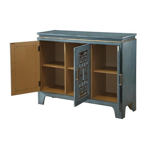 3 Dr Cabinet