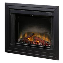 See Details - Deluxe Built-In Electric Firebox