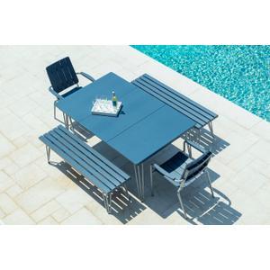 Seaside Casual - Hip Bench (411)