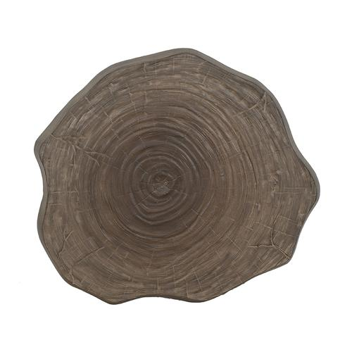 Castelle - Nature's Wood Weathered Wood With Walnut