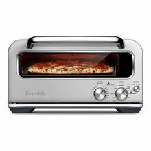 Ovens the Smart Oven Pizzaiolo, Brushed Stainless Steel