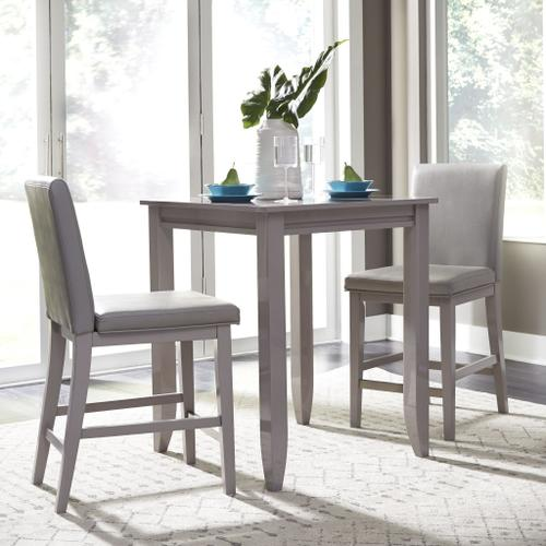 homestyles - Linear High Dining Set