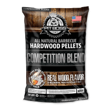 20 lb Competition Blend (free shipping)