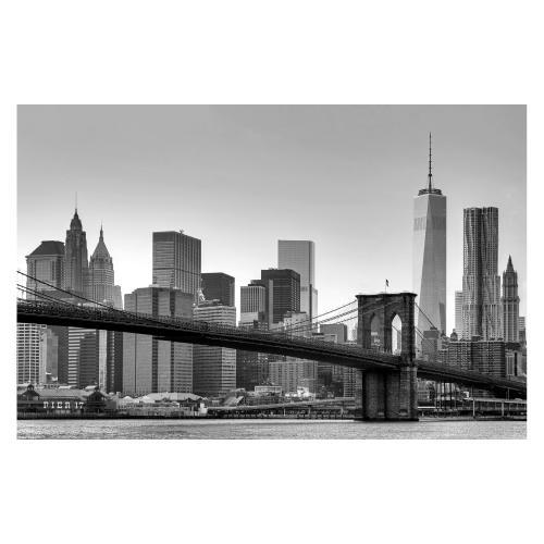 Regal Reflections - New York- Giant Art