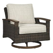 Swivel Lounge Chairs ( 2 chairs for this price )
