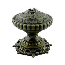 QC-160-Bronzes de France Door Knob