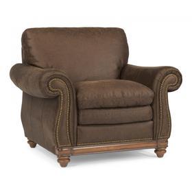 Belvedere Fabric Chair