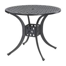 """View Product - Coordinate 32"""" Round Dining Table"""