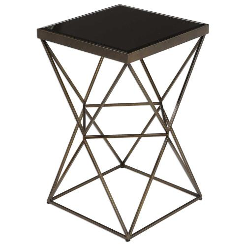 Uberto Accent Table