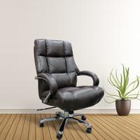 DC#300HD-ASH - DESK CHAIR Fabric Heavy Duty Desk Chair - 500 lb. Product Image