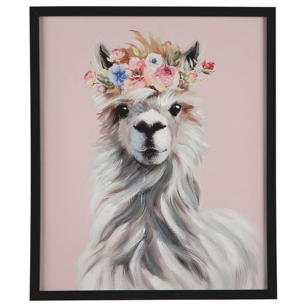 Josie Wall Art