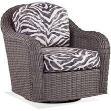Camarone Swivel Chair