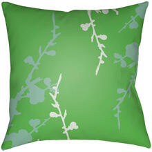"""View Product - Chinoiserie Floral CF-019 18""""H x 18""""W"""
