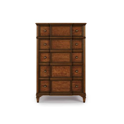 Newel Drawer Chest