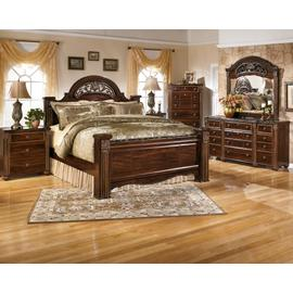 Gabriela Queen Bedroom Package