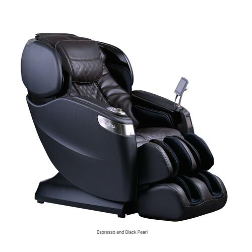 SE : 4D L-Track Massage Chair Cozzia