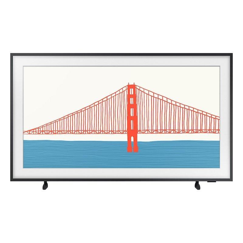 """55"""" The Frame QLED 4K Smart TV (2021)"""