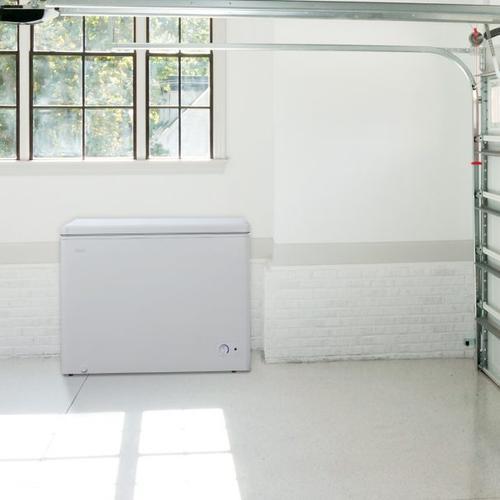 Gallery - Danby 7.2 cu. ft. Chest Freezer