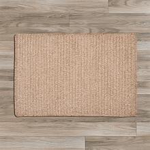 Simple Chenille Rug M801 Sand Bar 2' X 3'