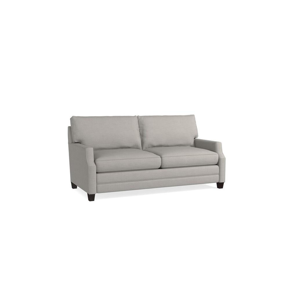 Studio Loft Cooper Studio Sofa, Arm Style Scoop