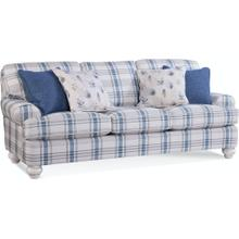 Artisan Landing 3 over 3 Queen Sleeper Sofa