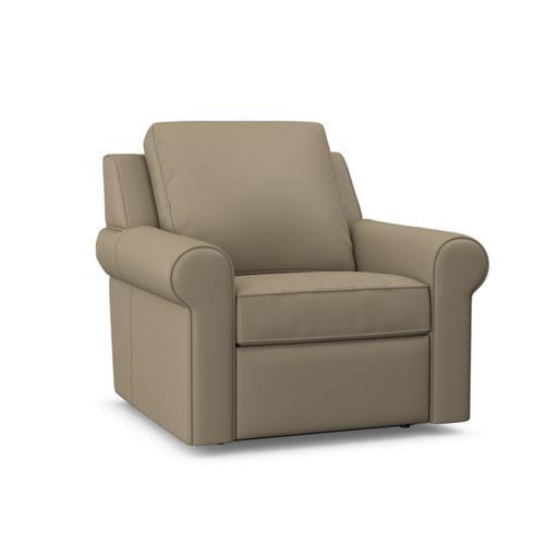 East Village Ii Reclining Chair CLP280PB/RC