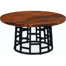 Sundance Round Coffee Table