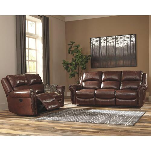 Bingen Power Reclining Sofa
