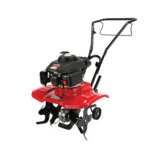 Yard Machines 21A-24MB752 Tiller