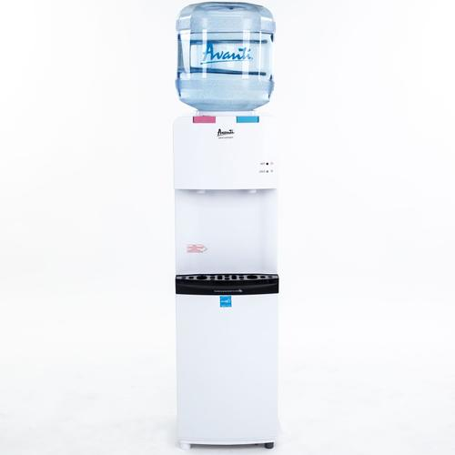 Avanti - Hot and Cold Water Dispenser