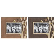 Family Tree Frames (4 pc. ppk.)