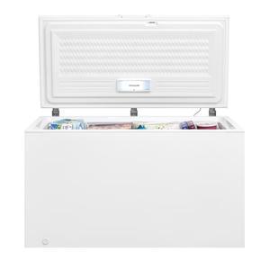 Open Box Frigidaire 14.8 Cu. Ft. Chest Freezer Scratch & Dent