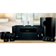 9.2-Channel Network A/V Receiver w/ Sonos Connect & 5.1 Channel Speaker System