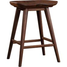 Walnut Grove Counter Stool