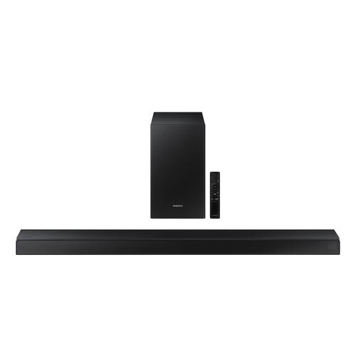 HW-T60M Soundbar with Dolby Audio