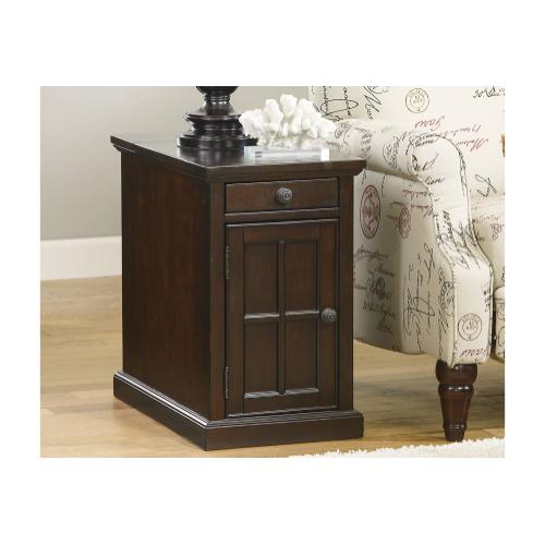 Signature Design By Ashley - Chair Side End Table