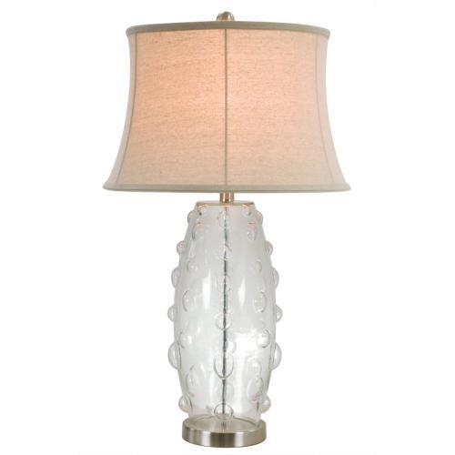 "Gallery - 30""h Table Lamp- Pair"