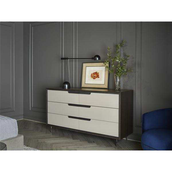 See Details - Degas Dresser