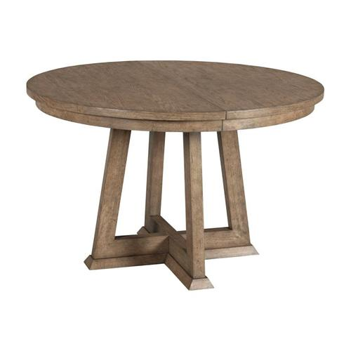 American Drew - Knox Round Dining Table