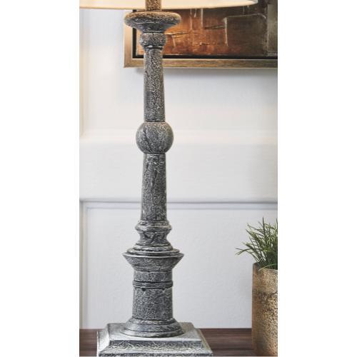 Zimba Table Lamp