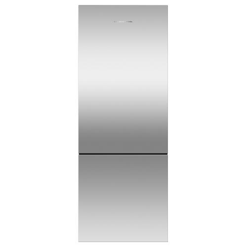 "Fisher & Paykel - Freestanding Refrigerator Freezer, 25"", 13.5 cu ft"