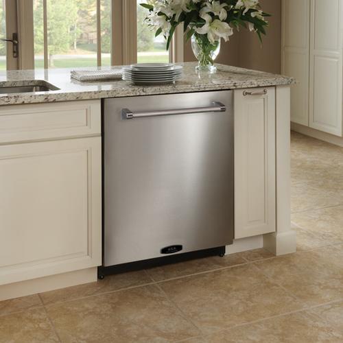 Product Image - Stainless Steel AGA Professional Dishwasher